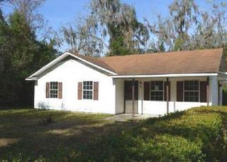 Casa en ejecución hipotecaria in Madison, FL, 32340,  SW MACON ST ID: F2585255