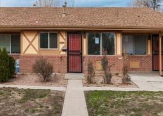 Casa en ejecución hipotecaria in Denver, CO, 80205,  MILWAUKEE ST ID: F2596366