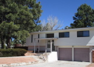 Foreclosure Home in Flagstaff, AZ, 86004,  N THOMAS DR ID: F2600124