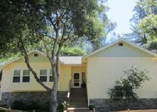 Casa en ejecución hipotecaria in Santa Cruz Condado, CA ID: F2600165