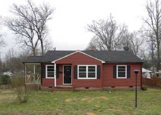 Foreclosure Home in Gaston county, NC ID: F2600724