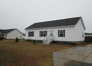Foreclosure Home in Conway, SC, 29527,  HALLIE MARTIN RD ID: F2600941