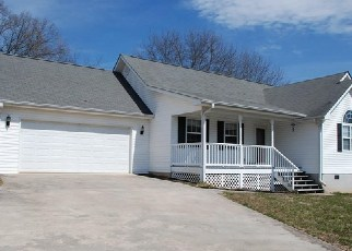 Foreclosure Home in Cleveland, GA, 30528,  CHARLES DR ID: F2605800