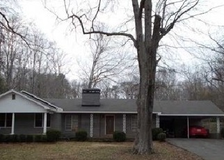 Foreclosure Home in Hall county, GA ID: F2607495