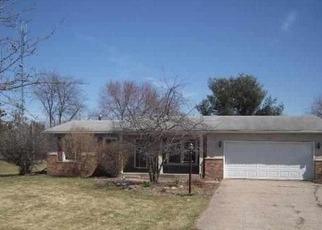 Casa en ejecución hipotecaria in Goshen, IN, 46526,  MEADOW RIDGE DR ID: F2631532