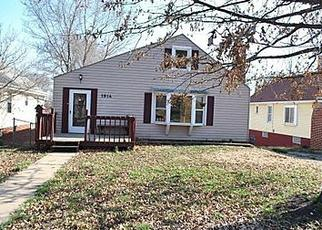 Foreclosure Home in Saint Joseph, MO, 64505,  FORSEE ST ID: F2631633