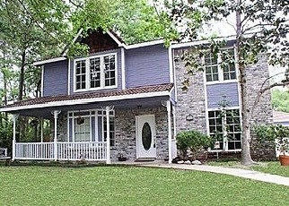 Foreclosure Home in Kingwood, TX, 77345,  KNOLL MANOR DR ID: F2649621