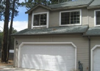 Foreclosure Home in Flagstaff, AZ, 86001,  S SLIDING ROCK LN ID: F2668180