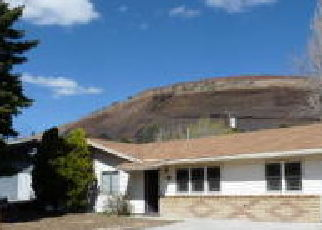 Foreclosure Home in Flagstaff, AZ, 86004,  N MOUNTAINEER RD ID: F2668181
