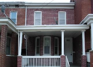Foreclosure Home in Wilmington, DE, 19805,  N RODNEY ST ID: F2668283