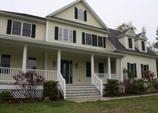 Foreclosure Home in Athol, MA, 01331,  WARD HILL RD ID: F2668584