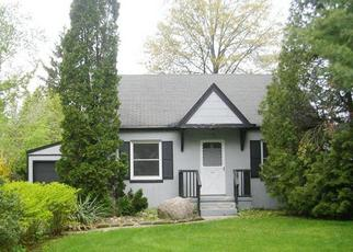 Foreclosure Home in Washtenaw county, MI ID: F2668596