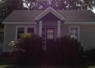 Foreclosure Home in Biloxi, MS, 39530,  SAINT PETER ST ID: F2668645