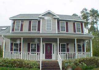 Foreclosure Home in Leland, NC, 28451,  WINDSOR DR SE ID: F2668756