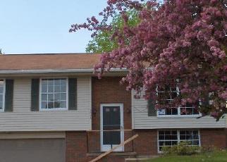 Foreclosure Home in Alliance, OH, 44601,  BLENHEIM AVE ID: F2668775