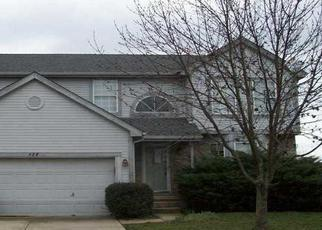 Foreclosure Home in Franklin county, OH ID: F2668801