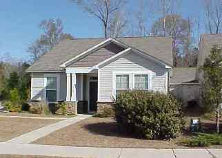 Foreclosure Home in Conway, SC, 29527,  OGLETHORPE DR ID: F2668910