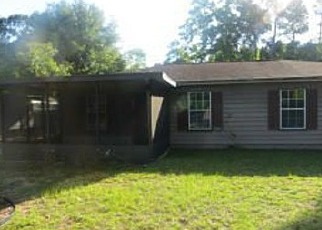 Foreclosure Home in Saint Augustine, FL, 32084,  HURST ST ID: F2679288