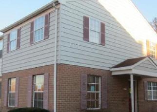 Foreclosure Home in Glen Burnie, MD, 21061,  CANDLE LIGHT LN ID: F2681476