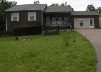 Foreclosure Home in Eureka Springs, AR, 72631,  VALLEY DR ID: F2689343