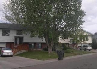 Casa en ejecución hipotecaria in Montrose, CO, 81401,  LEEDS AVE ID: F2689417