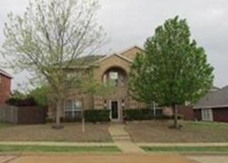 Foreclosure Home in Rowlett, TX, 75088,  GLISTENING SPGS ID: F2701752