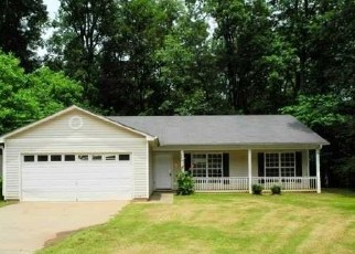 Foreclosure Home in Clayton county, GA ID: F2703783