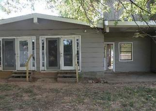 Foreclosure Home in Muskogee, OK, 74403,  N DAVID LN ID: F2725169