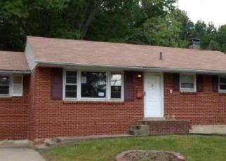 Casa en ejecución hipotecaria in Alexandria, VA, 22306,  CONVAIR DR ID: F2726893