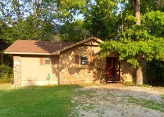 Foreclosure Home in Eureka Springs, AR, 72631,  THOMAS CIR W ID: F2728849