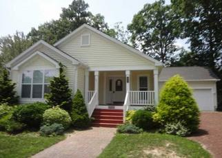 Foreclosure Home in Sussex county, DE ID: F2729258