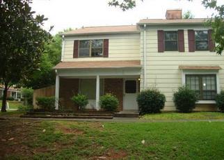 Foreclosure Home in Morrow, GA, 30260,  STRATFORD LN ID: F2729624