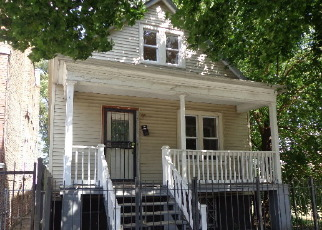 Foreclosure Home in Chicago, IL, 60609,  S PRINCETON AVE ID: F2730527