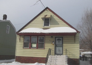 Foreclosure Home in Chicago, IL, 60617,  S HOUSTON AVE ID: F2730721