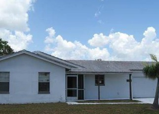 Casa en ejecución hipotecaria in North Fort Myers, FL, 33903,  LOVELY LN ID: F2755501