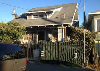 Foreclosure Home in Oakland, CA, 94621,  57TH AVE ID: F2757430