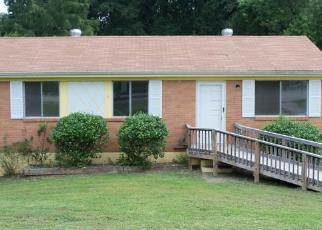 Foreclosure Home in Clarksville, TN, 37042,  Delia Dr ID: F2759241