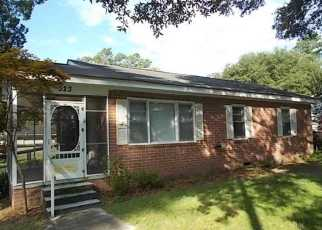 Foreclosure Home in Conway, SC, 29527,  EDGEWOOD CIR ID: F2764959