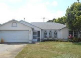 Foreclosure Home in Rockledge, FL, 32955,  SOMERSET DR ID: F2778612