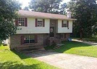 Foreclosure Home in Calhoun county, AL ID: F2780532