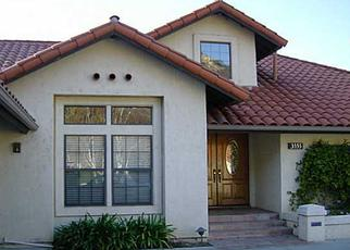 Foreclosure Home in Fallbrook, CA, 92028,  SARAH ANN DR ID: F2780740