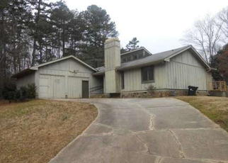 Foreclosure Home in Hall county, GA ID: F2781409