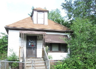 Foreclosure Home in Chicago, IL, 60636,  S HOYNE AVE ID: F2782118