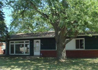 Foreclosure Home in Chicago Heights, IL, 60411,  TRAVERS AVE ID: F2782386