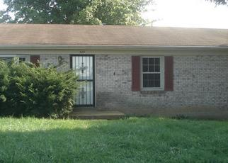 Foreclosure Home in Nicholasville, KY, 40356,  LONGVIEW DR ID: F2783148