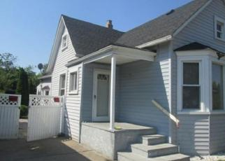 Foreclosure Home in Detroit, MI, 48209,  N GREEN ST ID: F2783704