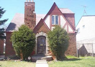 Foreclosure Home in Detroit, MI, 48227,  FERGUSON ST ID: F2783744