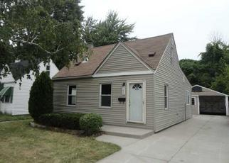 Foreclosure Home in Detroit, MI, 48224,  RADNOR ST ID: F2783768
