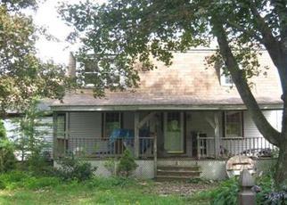 Foreclosure Home in Athol, MA, 01331,  NARROW LN ID: F2789589