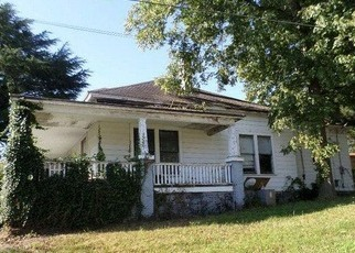 Foreclosure Home in Reidsville, NC, 27320,  S FRANKLIN ST ID: F2809722